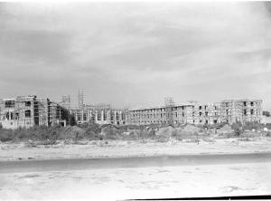 (De)constructing the Supreme Court on Hardinge (Bhagwan Dass) Road, 1956