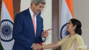 john-kerry-sushma-swaraj