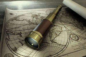 Navigation-Map-with-Marine-Telescope-AbsolutVision